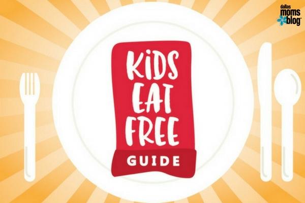 Kids Eat Free DMB