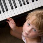 Cultivate a Child's Passion for the Arts in Dallas