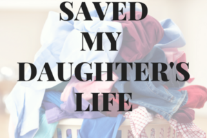 MALM Dresser Recall Dirty Laundry Saved My Daughters Life