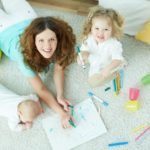 On the Hunt for the Perfect Nanny {Presented by Mom's Best Friend}