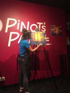 Pinot Palette Dallas Moms Blog 3