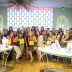 Bubbles & Baubles: A Kendra Scott Jewelry Moms Night Out Recap