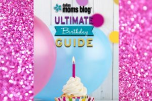 Birthday Party Guide Featured Slide