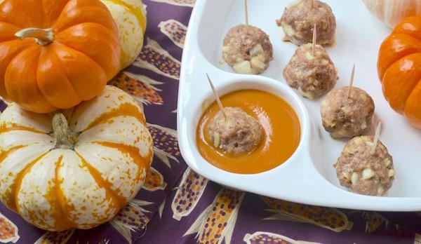 DMB-Sprouts Pumpkin Recipes-Meatball