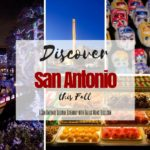 Visit San Antonio This Fall and Discover What's New!