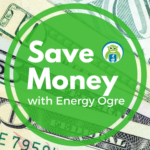 Save Time and Money with Energy Ogre!