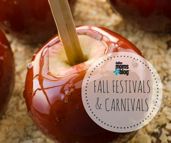 dallas fall festivals halloween carnivals 2018