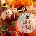 2016 Guide to Dallas Fall Farms & Mazes