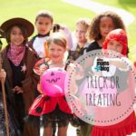 The 2017 Dallas Guide To Trick-or-Treating