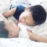 A Tale of Two Children: Co-Sleeper and Sleep-Trained