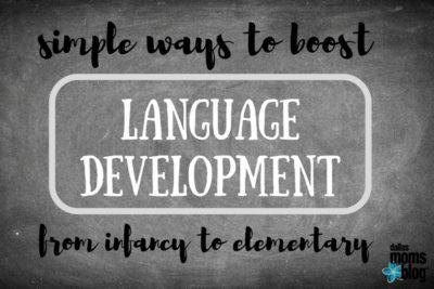 LanguageDevelopment