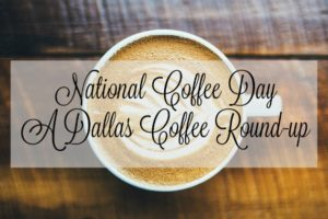 national-coffee-day