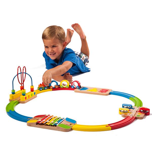 musical railway