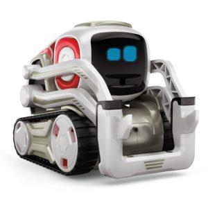 cozy robot