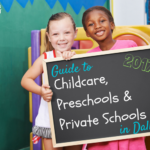 Guide to Childcare, Preschools and Private Schools in the Dallas Metroplex