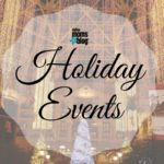 The Ultimate Guide to Dallas Family-Friendly Holiday Events {2017}