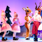 Rudolph The Red-Nosed Reindeer: The Musical comes to Fair Park!