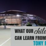 What Our Children Should Learn from Tony Romo