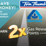 Pile on the Savings with Albertsons and Tom Thumb's Gas Rewards Program {+ $75 Gift Card Giveaway!}