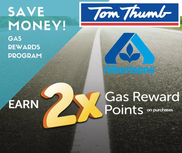 gas rewards program