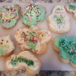 Happy Holiday Traditions — Making Sugar Cookies With My Kids