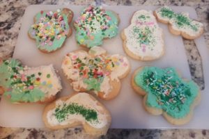 Holiday Cookies Dallas Moms Blog