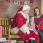 Santa Clause is Comin' To Town! : A Breakfast with Santa Event Recap