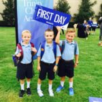 Trinity Christian Academy: Our Journey From Public School to Private School