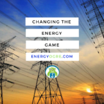 Changing the Energy Game with Energy Ogre