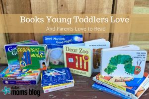 Books Young Toddlers Love