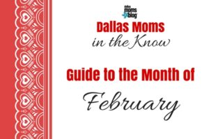 Dallas Moms in the Know - February 2017