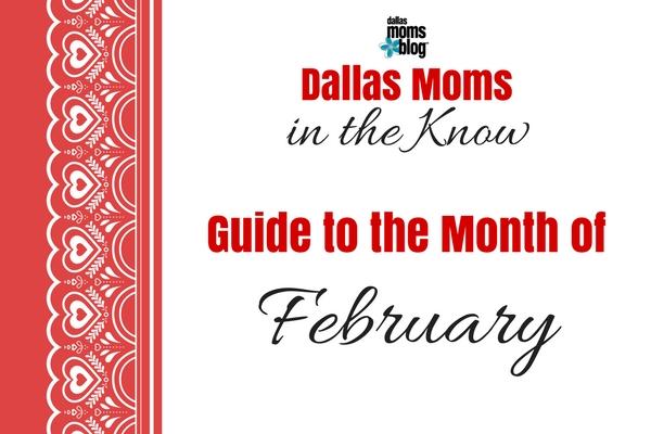 Dallas Moms in the Know - February 2017