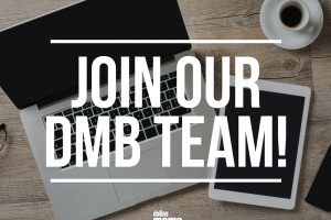 Join Our DMB TEAM!