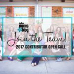 Apply TODAY To Be A Part Of Dallas Moms Blog! :: A Contributor Open Call