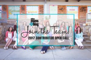 Join the Team in 2017 2