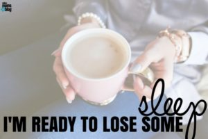 Ready to Lose Sleep - Dallas Moms Blog