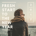 Fresh Start to the New Year