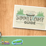 2017 Summer Camp Guide for the Dallas Metroplex