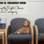 Urgent Care Vs. Emergency Room: Making the Right Choice in an Emergency