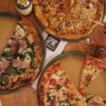 Have a Family Pizza Night at SPIN! Pizza