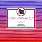 Join DMB & Kate Somerville for a Moms Morning Out: Pampering Event
