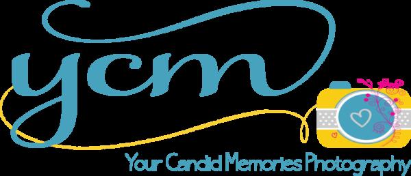 YourCandidMemories - logo