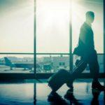 Appreciating A Husband Who Travels