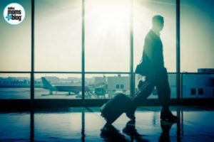 Appreciate a Husband who Travels - Dallas Moms Blog