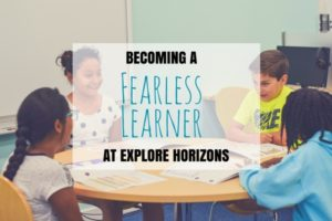 Explore Horizons - Dallas Moms Blog