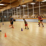 IGNITE! at Cooper Fitness Center: Finding the Fun in Team Sports