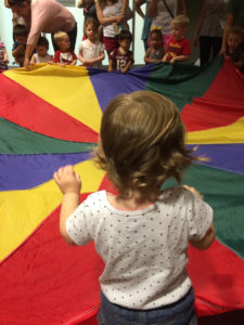 Library with Kids - Megan Harney for Dallas Moms Blog