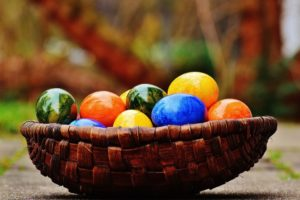 Dallas has many Easter celebrations this month!