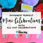 Party Solution: Pinterest-Perfect Mini Celebrations from All Out Celebrations