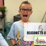 Top 5 Reasons to Attend Club SciKidz Dallas